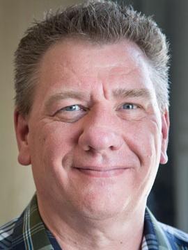 Klaus Scheffler