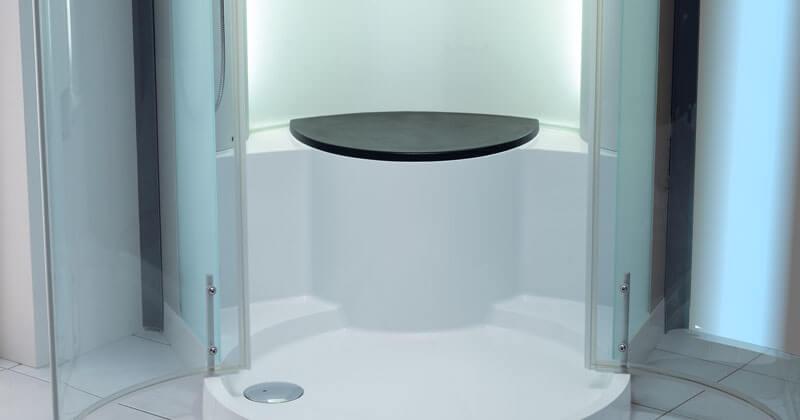 Sitz für Dusche & Wanne – Ajas Polyurethan Formteile